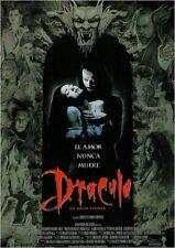 DRACULA. dvd