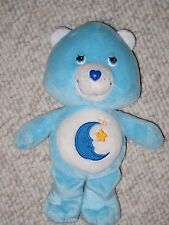 Plush Care Bear Bedtime Bear, '2002