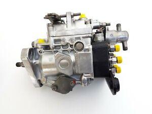 Fuel Injection Pump Volvo 240 2.4 Diesel 0460406003 Reman Pump