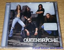 "QUEENSRYCHE  ""Icon""  The Best Of   NEW   (CD, 2013)"