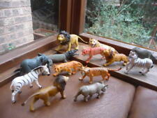 collection  of  zoo / wild  animals