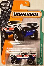 MATCHBOX 2017 METAL PARTS PIEZAS '68 FORD MUSTANG