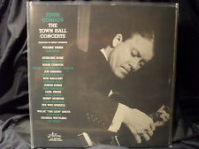 Eddie Condon - The Town Hall Concerts   2 LPs