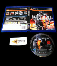 BATTLEFIELD 3 PREMIUM EDITION PAL-España Sony Playstation3 PS3 play3
