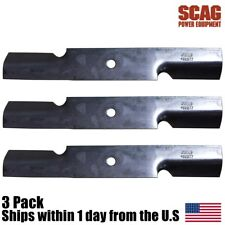 "Scag 61/""  481078 9 481712 B1SC3802 Marbane Hardened steel Made in the USA"