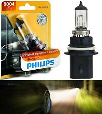 Philips Standard 9004 HB1 65/45W One Bulb Head Light Replacement High Low Beam