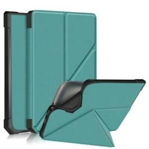 """For PocketBook Inkpad 3 Pro Color 7.8"""" PB740 Smart Leather Fold Stand Case Cover"""