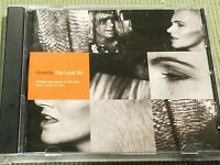 ROXETTE THE LOOK '95 4 TRACK IMPORT REMIX CD SINGLE FREE SHIPPING