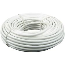 100' Cat3 Installation Cable 3 Pair 6 Wire 24 AWG Telephone Alarm Phone Station