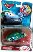 Disney Pixar Cars Dinoco Lightning McQueen Color Changer Mattel 2018 NEU & OVP