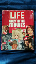'LIFE' GOES TO THE  MOVIES ~~ 1936 - 1975