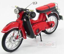 Kreidler Florett Super 1964 Red Black Schuco 1:10 SH6548 Model