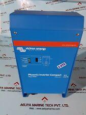 Victron energy phoenix inverter compact 24/1200 230vac