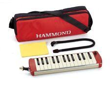 HAMMOND S-27H Suzuki Electric Melodica Soprano Model NEW FREE SHIPPING