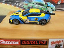 Carrera Digital 143 Aston Martin V12 Vantange Tuning Rennmotor Magnet,Reifen SMD