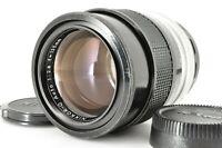 """ Exc +++ "" Nikon Nikkor-Q Auto 135mm f/2.8 Non Ai MF Prime Zoom Lens from Japan"