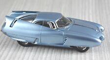 BIZARRE BZ120 ALFA ROMEO BAT 7 1954 1:43 SCALE DIECAST MODEL CAR