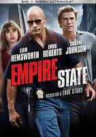 Empire State (DVD, 2013, Canadian) DISC IS MINT