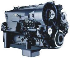 KHD DEUTZ 911 912 913 ENGINE WORKSHOP REPAIR MANUAL CD