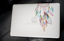Dream Catcher Decal Sticker Skin Decals Stickers for Macbook Pro Air 13 15 17 GC