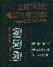 Electronic Health Records: Changing the Vision (Book with CD-ROM for-ExLibrary