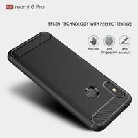 for Xiaomi Mi A2 Lite Mi Play Shockproof Phone case cover for Xiaomi Redmi 6
