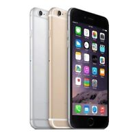 Apple iPhone 6 Plus 16GB 64GB Software Unlocked GSM SmartPhone AT&T T-mobile