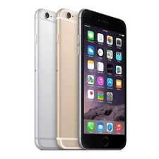 Apple iPhone 6 Plus 16GB 64GB 128GB Factory Unlocked Smartphone Very Good