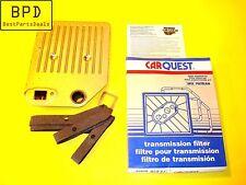 Auto Trans AOD 14 Bolt Pan Filter Kit CarQuest 85939