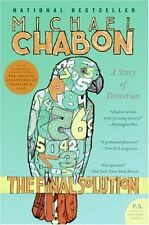 The Final Solution: A Story of Detection (P.S.) by Michael Chabon