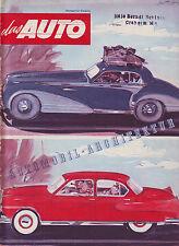 ams 5/1951/auto motor sport/Automobil Architektur/Test: Puch 250 ccm TFS/24.2.51