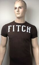 HOMME ABERCROMBIE & FITCH t shirt homme taille S