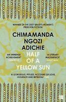 Half of a Yellow Sun, Chimamanda Ngozi Adichie | Paperback Book | Good | 9780007