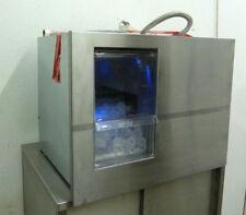 Eisbereiter Vittoria Premium Ice 20 KG in 24 Std. Eiswürfelmaschine Eiswürfel