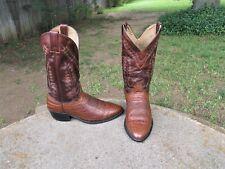 COWBOY  WESTERN  BOOTS   MEN'S  9'5D