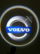 2Pcs VOLVO Car door Led Welcome laser projector Logo Ghost Shadow Light