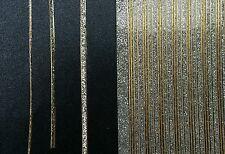 Stickerbogen, Linien, Silber, Glitzer Nr. 1004