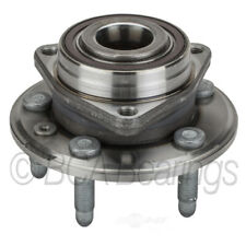 Axle Shaft Bearing Assembly fits 2010-2011 Chevrolet Camaro  BCA