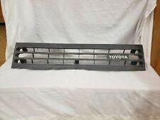 1983 Kp61 Toyota Starlet Grill