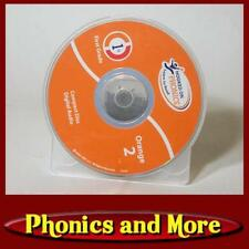 Hooked On Phonics: Replacement Part: 1998-2016 - Level 2 - Orange Audio Cd #2
