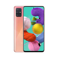 Samsung Galaxy A51 Dual SM-A515F/DSN 6GB/128GB 4G LTE Prism Crush Pink