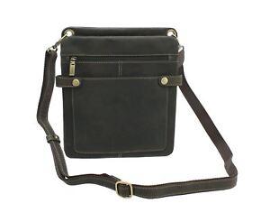 Visconti Shoulder/Messenger Bag 18512