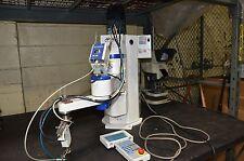 Apollo Seiko Janome Scara Soldering Robot Jsr4400 Jsr 4400 Jsr L Cat
