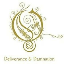Opeth - Deliverance & Damnation Remixed [New CD] Holland - Import