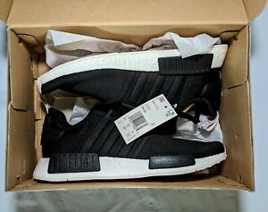 Adidas Originals NMD_R1 Boost Shoes Women's Size 11 - Men's Size 9.5