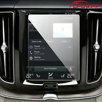 LFOTPP Car Navigation Screen Protector Tempered Glass Film For Volvo XC60 XC90