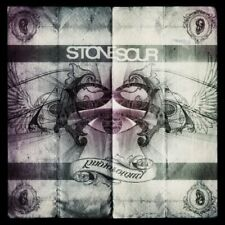 Stone Sour Audio secrecy (2010, CD/DVD)  [2 CD]