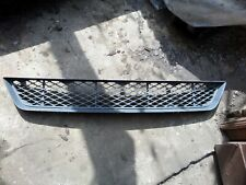 FORD FOCUS MK1 ST170 FRONT BUMPER BOTTOM GRILL