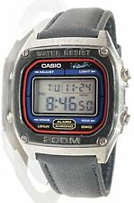 Very Rare 1988 CASIO Divers DW-1500 (690) Japan H 36mm watch - New Battery