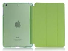 Carcasa Funda Flip Smart Cover Frontal + Volver Para Apple Ipad Air Mini Pro